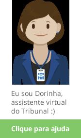 Boneca Dorinha - Mascote Ouvidoria